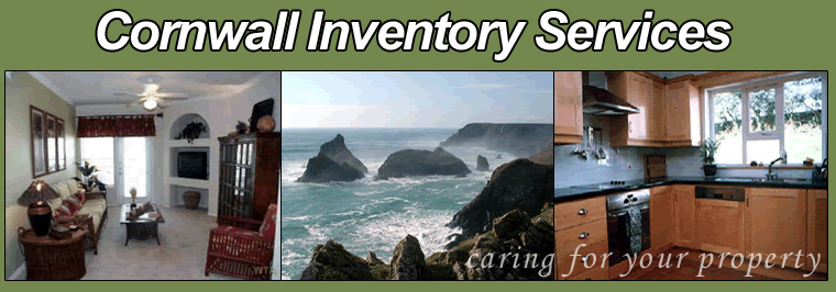 Cornwall Inventory Services